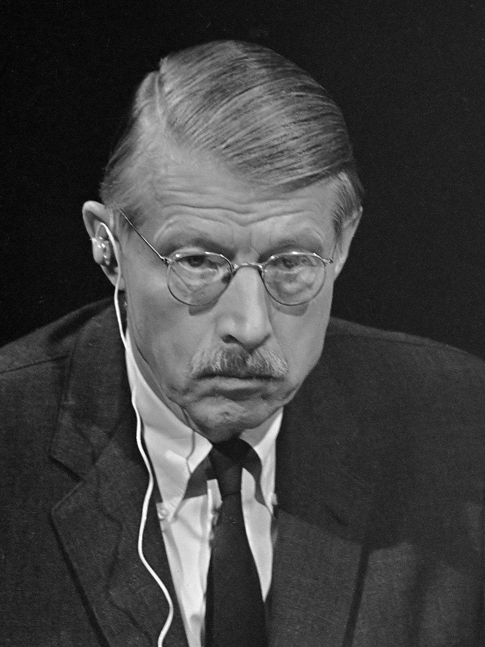Harrison Salisbury (1967)