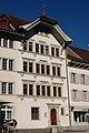 Haus Beck (Schultheissenhaus), Sursee.jpg