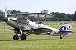 Hawker Hind - Shuttleworth Airshow (4768271983).jpg