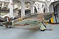 Hawker Hurricane XII 'Z5140 - HA-C' (G-HURI) (16557947976).jpg