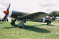 Hawker Siddelly Tempest MkII LSideFront FLAirMuse SNF Setup 17April09 (15139758987).jpg