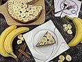 Healthy Banana Cheesecake - 49859927217.jpg