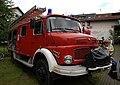 Heidelberg - Feuerwehr Heidelberg-Ziegelhausen - Mercedes-Benz L 1113 - HD 80152 - 2016-06-19 15-47-11.jpg