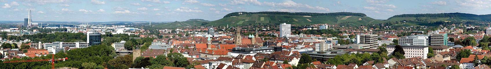 Cosas Que Hacer En Heilbronn
