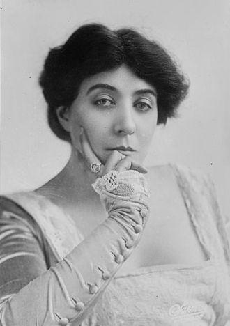 Helen Ware - Helen Ware, 1909.