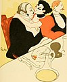 Henri de Toulouse-Lautrec - Reine de Joie.jpg