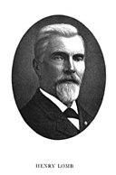 Henry Lomb: Age & Birthday