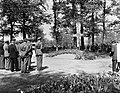 Herdenking op de Grebbeberg, Bestanddeelnr 903-3596.jpg