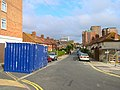 Hereford Street - geograph.org.uk - 232070.jpg