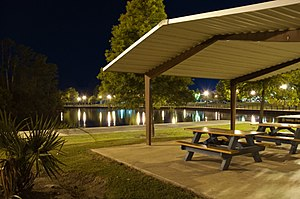 Slidell, Louisiana - Heritage Park in Slidell