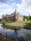 hernen castle (wijchen, gld, nl)