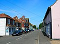 High Street, Brookland - geograph.org.uk - 215399.jpg