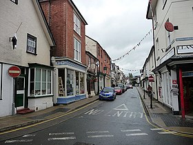 High Street - geograph.org.uk - 1464561.jpg