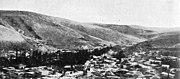 Hill 3039 at Amman