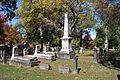 Hill Plot, Lebanon Church Cemetery, 2015-10-23, 03.jpg