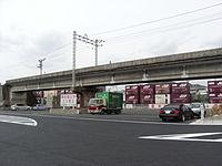 Hiroshima Freight Terminal 20090329.JPG