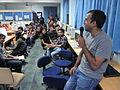 Hisham Mundol - Wikipedia Academy - Kolkata 2012-01-25 1460.JPG