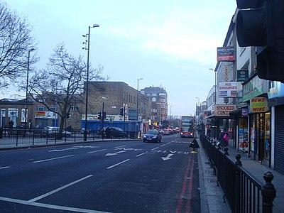 Holloway, London
