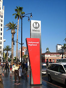 Redline Metro Map Los Angeles.Red Line Los Angeles Metro Wikipedia