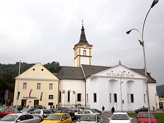 Požega, Croatia City in Požega-Slavonia, Croatia