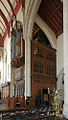 Holy Trinity, Prince Consort Road - Organ - geograph.org.uk - 1885353.jpg