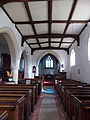 Holy Trinity Church Nuffield, Oxon, England - nave and chancel.jpg