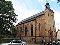 Homburg Protestantische Kirche 05 2012-06-05.JPG