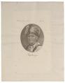 Homo sapiens - Mohawkindiaan, Noord-Amerika - 1700-1880 - Print - Iconographia Zoologica - Special Collections University of Amsterdam - UBA01 IZ19500165.tif