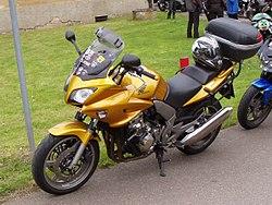 Honda Cbf 1000 Wikipedie