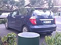 Honda FRV Swiss diplomatic plate (International Telecommunication Union) (40176993764).jpg