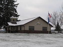 Hình nền trời của Honey Creek, Wisconsin