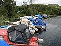 Hoodies, River Morar - geograph.org.uk - 909931.jpg