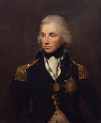 Horatio Nelson, Viscount Nelson by Lemuel Francis Abbott.jpg