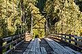 Horse Creek Road Bridge over the Klamath River, California (39626878085).jpg