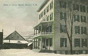 Bristol, New Hampshire