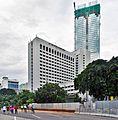 Hotel Sahid Jaya ^ Sudirman Centre - panoramio.jpg