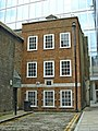 House where Susanna Wesley, mother of John Wesley, was born. - geograph.org.uk - 310898.jpg