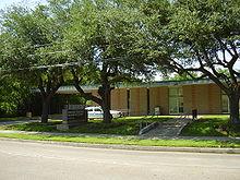 Sunnyside houston wikipedia for Sunflower terrace 29 palms