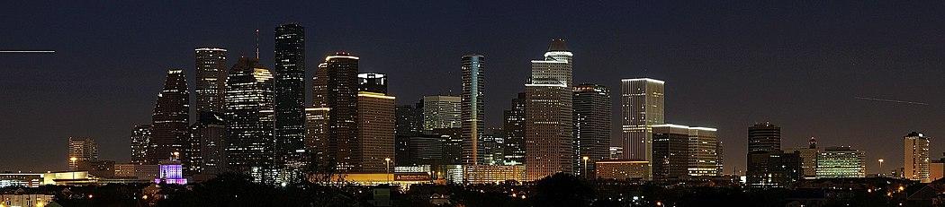 Houston Wikipedia