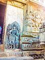 Hoysaleshwara temple, Halebidu 494.jpg