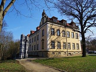 Pirna - Sonnenstein Castle