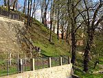 Human rights memorial Castle-Fortress Sonnenstein 118662704.jpg