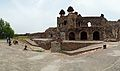 Humayun Darwaza - South-eastern Gate - Inner View - Old Fort - New Delhi 2014-05-13 3049-3056 Compress.JPG