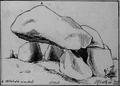 Hunebed G1 door Petrus Camper 1768.png