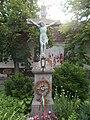 Hungarian Cross (1906), 2017 Pomáz.jpg