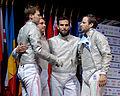 Hungary v Spain 2014 European Championships SMS-EQ t102214.jpg