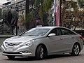 Hyundai Sonata 2.0 GLS 2011 (14831607295).jpg