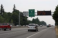 I-405 southbound approaching SR 520.jpg