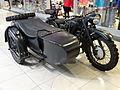 IMZ-Ural - dawny motocykl wojskowy (4).jpg