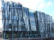 Ing Kantoor Rotterdam : Ing images stock photos vectors shutterstock